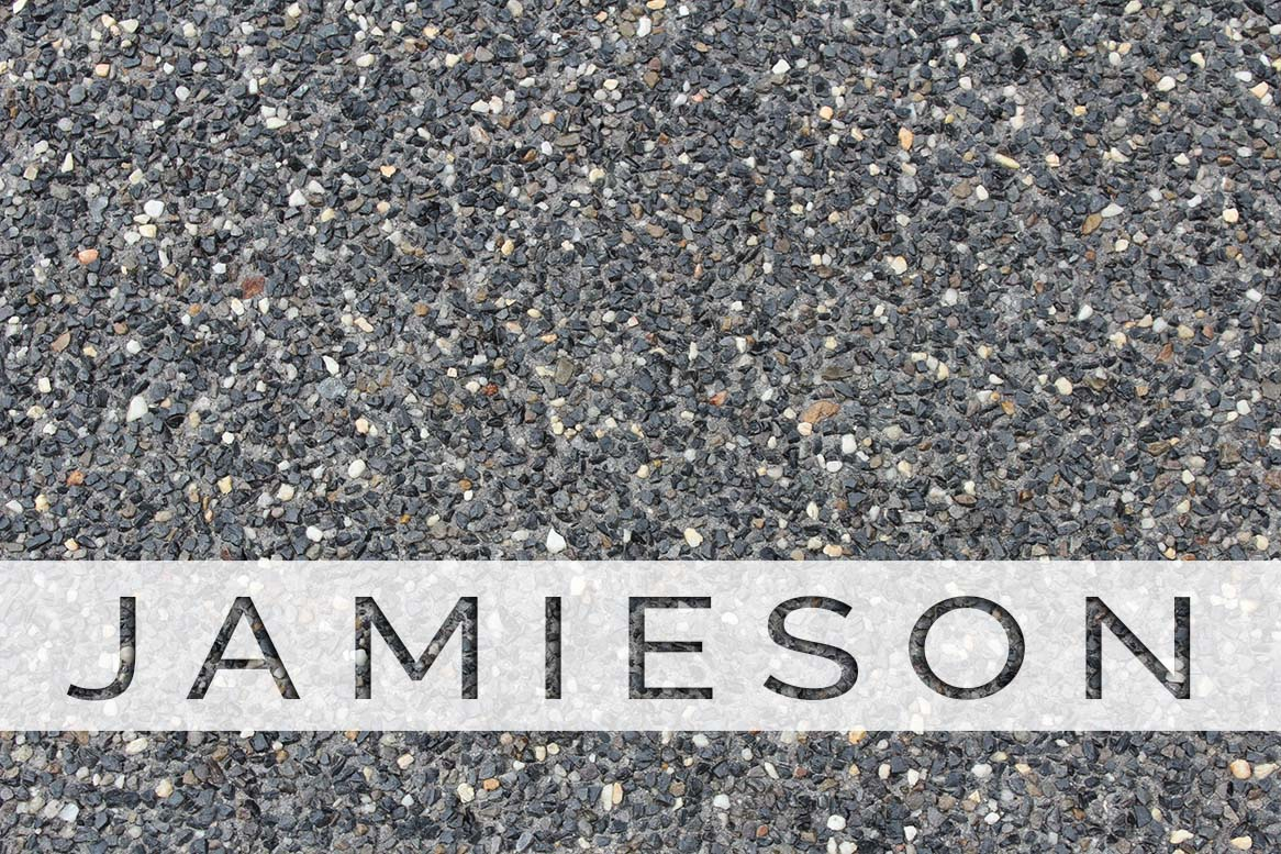 Jamieson-Exposed-Aggregate